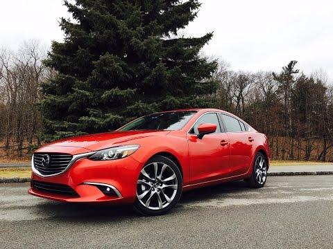 Mazda MAZDA6 2017 Review | TestDriveNow