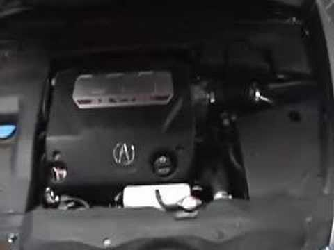 Acura TL Type S Cold Air Intake YouTube - Acura tl type s cold air intake