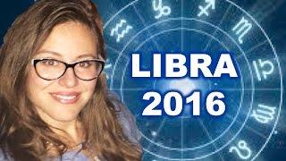 LIBRA 2016 Horoscope. MAKING Things HAPPEN!
