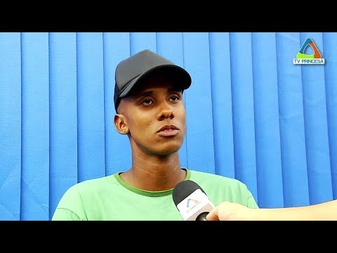 (JC 02/03/18) Coletor de lixo realiza sonho ao conquistar vaga na Unifal
