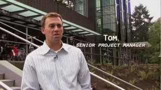 Construction Management Program - University of Washington