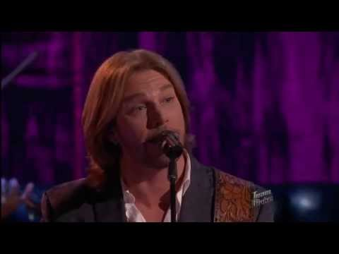 Craig Wayne Boyd - My Baby's Got a Smile on Her Face (The Voice 2014 Finale)