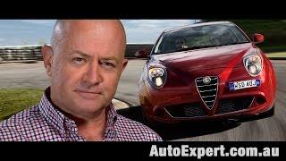 Alfa Romeo MiTo 2014 Videos