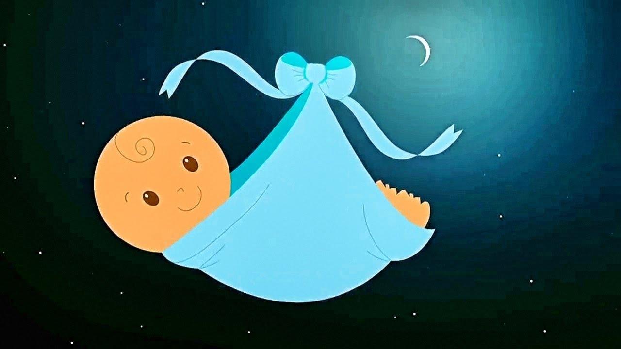 1 Hora de Estrellita Donde Estas y Melodías de Brahms | Cajita Musical para Dormir Bebés | Música