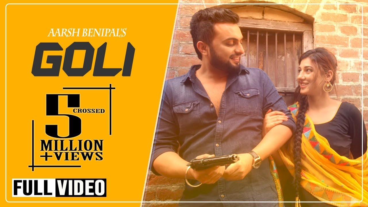 Download Goli   Aarsh Benipal   Full Video Song   Latest Punjabi Songs 2014   Rootz Records