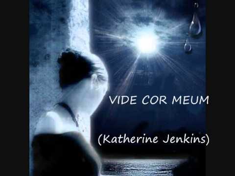 vide cor meum (Katherine Jenkins) mp3