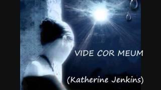 vide cor meum (Katherine Jenkins)
