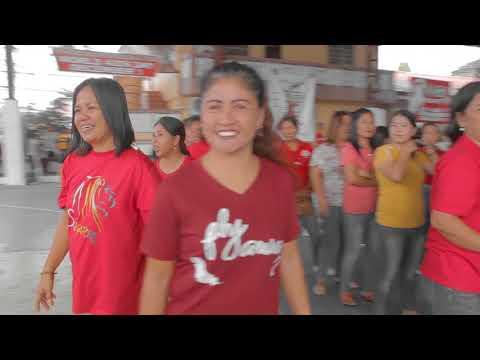 SAVESEXY San Fernando City | World AIDS Day