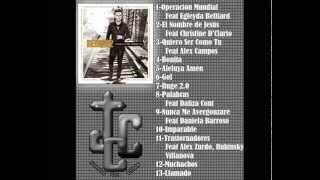 "Álbum ""Operación Mundial""-Redimi2 [2014]"