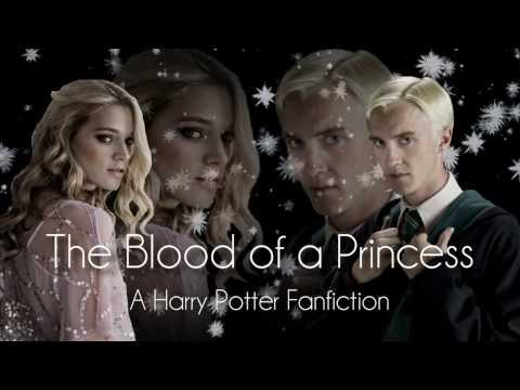 The Blood of a Princess [Draco Malfoy ✗ OC] - Fanfic Trailer