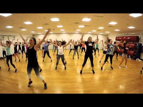 That S Right By Ciara Warm Up For Dance Fitness Class