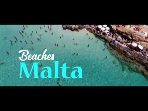 Best Malta beaches