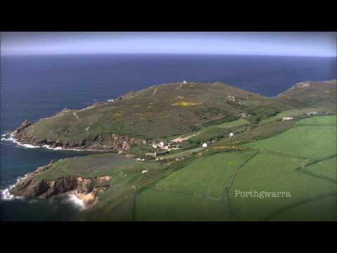Poldark film locations in Cornwall