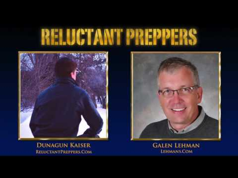 Be Sure You'll Have Light When the Power is Out (ENCORE)   Galen Lehman