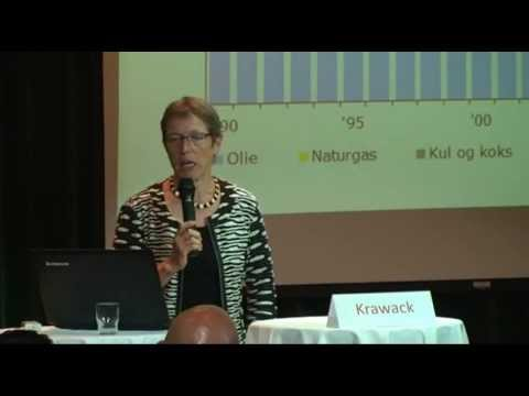 Energy Revolution!? Lessons from German and Danish Energy Policy: Susanne Krawack