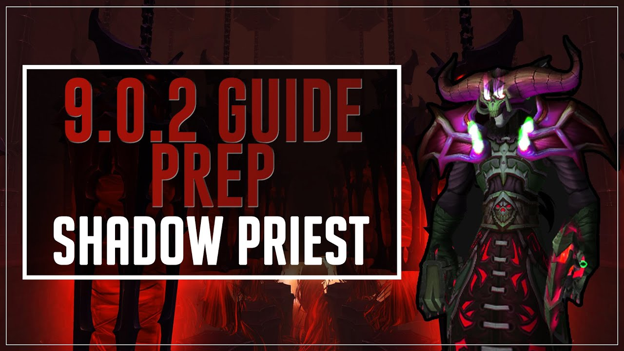 Shadow Priest Dps Gems Enchants And Consumables Shadowlands 9 0 2 World Of Warcraft Icy Veins