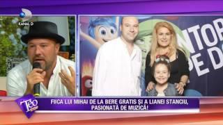 Teo Show (24.07.2017) - Amna si Bere Gratis isi lauda copiii! Cei mici sunt pasionati de m ...