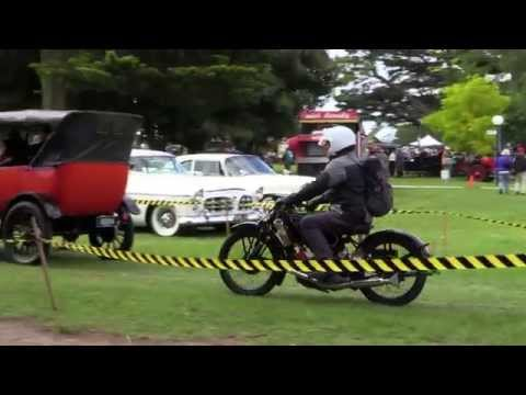 RACV Great Australian Rally 2015