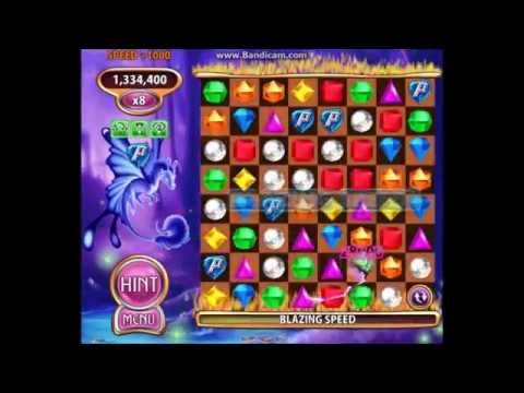 Bejeweled Blitz: New Rare Gem Sprinkle Blast OMG WTF IS GOING ON