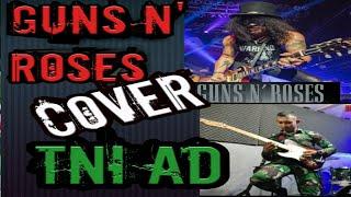 Download ARMY COVER Guns N' Roses - Sweet Child O' Mine  #gunsnroses #tni #indonesia #2020