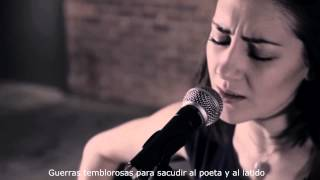 Repeat youtube video Kings Of Leon - Use Somebody (Boyce Avenue feat. Hannah Trigwell Cover Sub.Español)