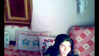 Romances with beautiful afghani girl