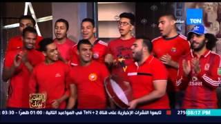 البيت بيتك - الناقد الرياضي عصام عبد المنعم .. لا بد من عودة الجماهير وتخصيص 20 % من الألتراس