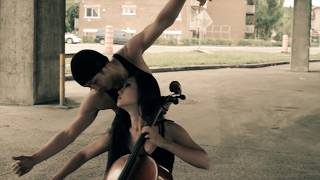 Tina Guo Official Video- I Lost My Love In The Wind