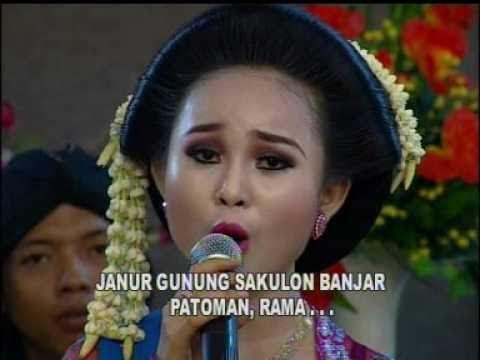 Bowo Pangkur Banyumasan Itrus Eling Eling - Sangga Buana