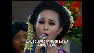 Download Lagu Bowo Pangkur Banyumasan Itrus Eling Eling - Sangga Buana mp3
