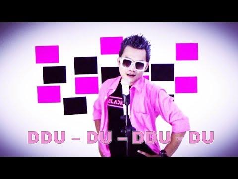 DDU - DU-DDU-DU 뚜두뚜두 (Dangdut Ver) Dede Loo & Blackpink