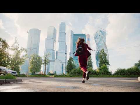 Один день с Анастасией Меськовой