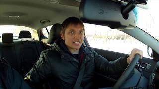 Тест-драйв KIA Optima, что ожидать от этого авто?
