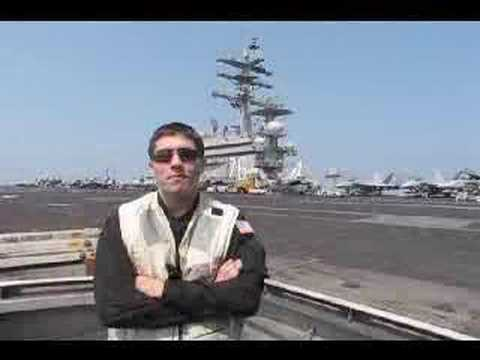 "Navy Carrier Squadrons ""Move Along"""