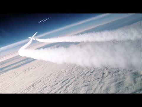 Harvard Scientists Plan 'Chemtrails' Experiment On Public