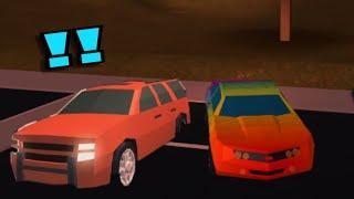 NEW SUV IN JAILBREAK! - Roblox JB Update