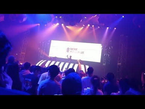 Mike Williams - Live Full @ Core Music Festival 2018 Japan