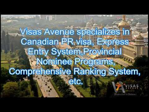 Best Canada Immigration Consultant in Bangalore