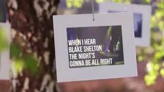 nya jade blake shelton official lyric video