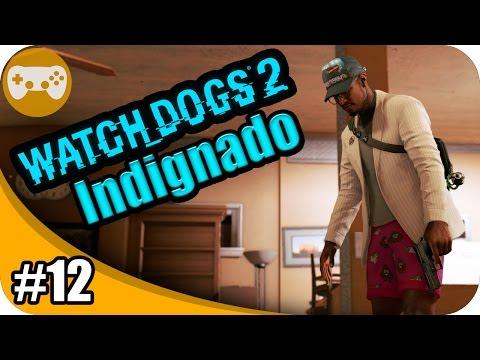 WATCH DOGS 2 | VENGANZA!! #12