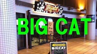 【大阪 ライブハウス(心斎橋)】BIG CATへの道案内動画【メジャー、サーキット】