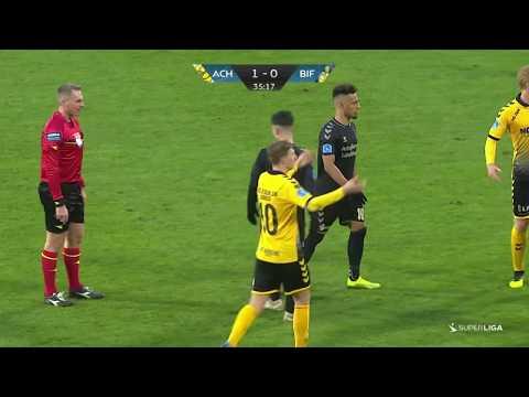 AC Horsens - Brøndby IF (17-3-2019)