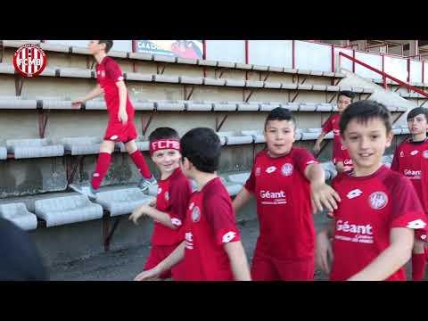 COHESION CLUB FCMB