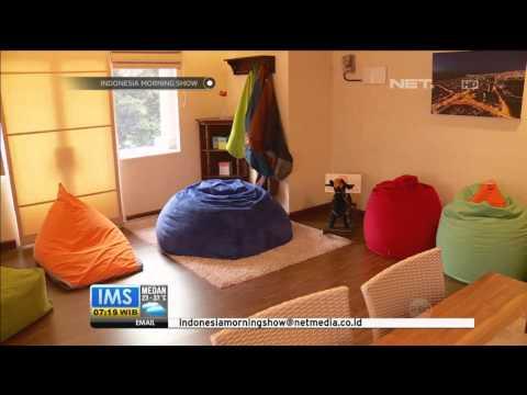 Pengusaha Muda Sukses Bisnis Sofa Beanbag - IMS