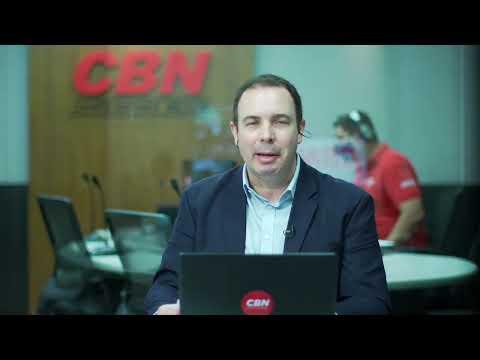 CBN em Ação Live 2020 com o Ex-Ministro Ricardo Barros