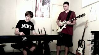 Never Mess With Sunday Cover (Improvisations)