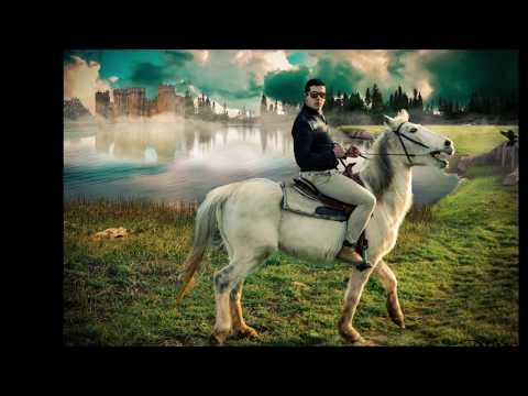 "Speed Art Manipulation Tutorial Photoshop - ""The horseman"" (Greek)"