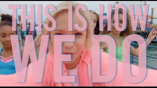 JORDYN JONES | This is How We Do by Katy Perry | DreamWorksTV Teaser