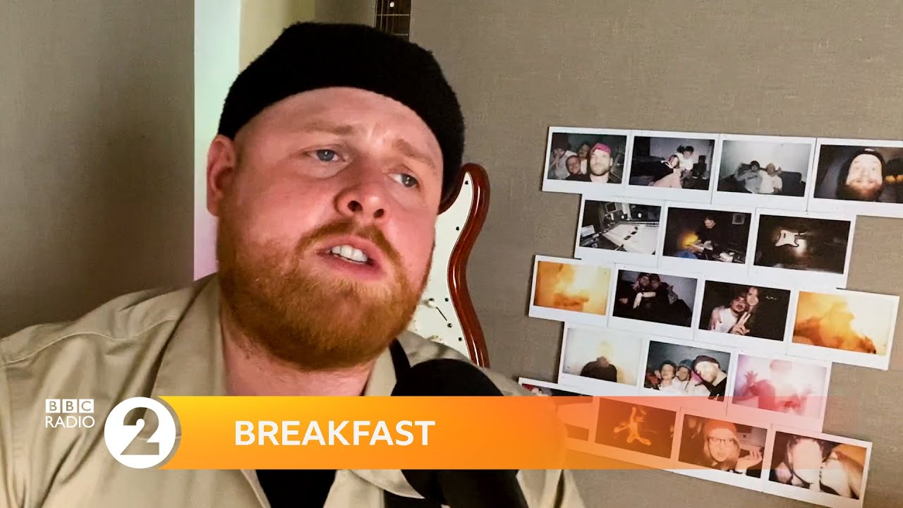 Tom Walker - Wait For You - Radio 2 Breakfast