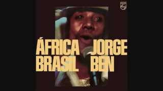 Jorge Ben - O Plebeu